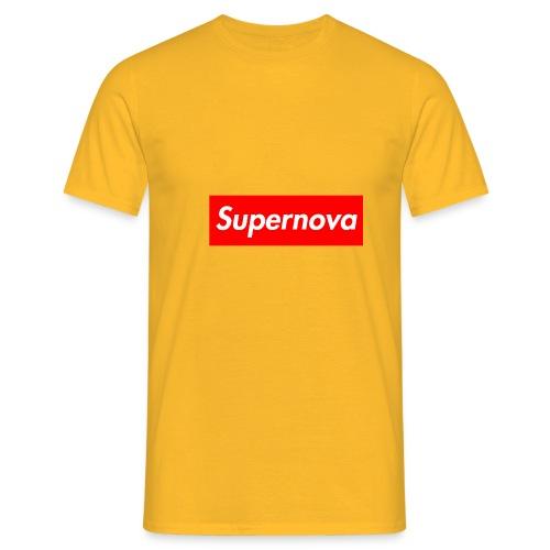 Supernova - T-shirt Homme