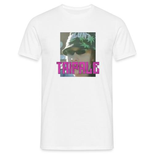 Rare Taipale - Miesten t-paita