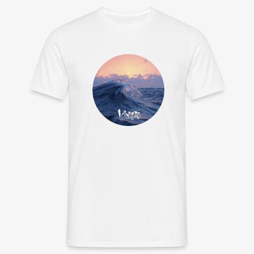 WAVE - Men's T-Shirt