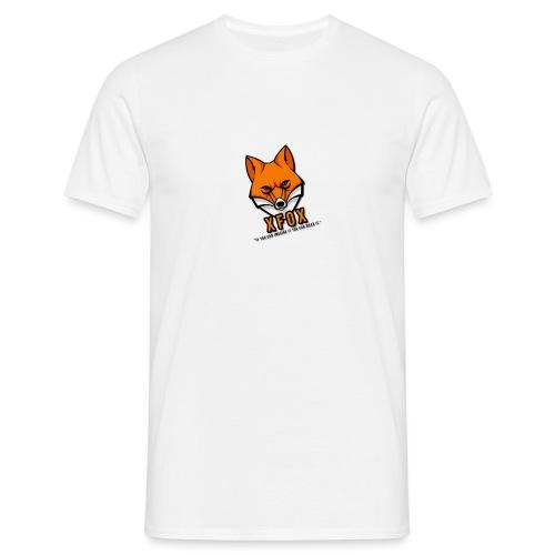 Official T-Shirt - Männer T-Shirt