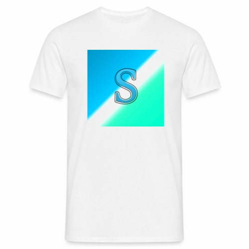 The S - T-shirt herr