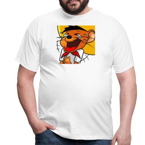 LUL copy - Herre-T-shirt