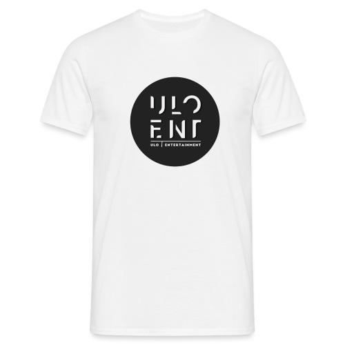 Ulo Entertainment - Miesten t-paita