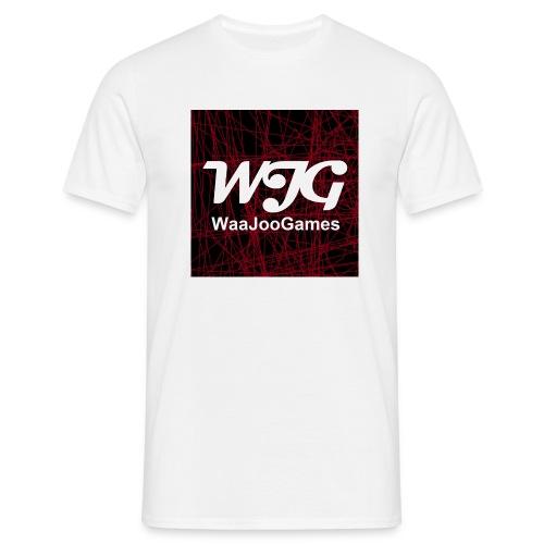 T-shirt WJG logo - Mannen T-shirt