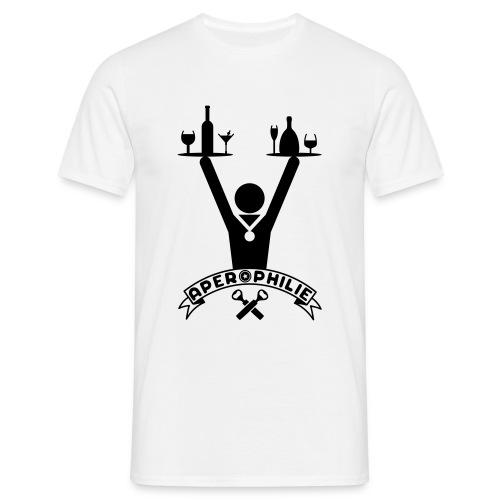 apero - T-shirt Homme