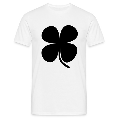 CLOVER - Camiseta hombre