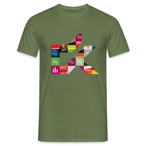 kshirt - Men's T-Shirt