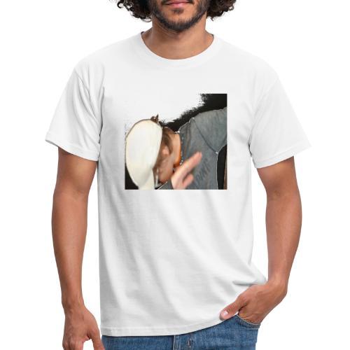 DÄb mopo Auto - Miesten t-paita
