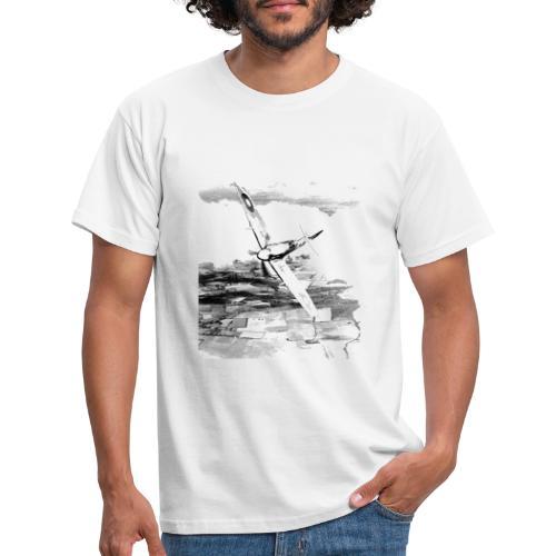 Fly R&G - Maglietta da uomo