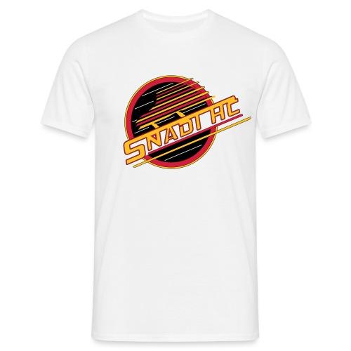 Snadi alternate logo - Miesten t-paita
