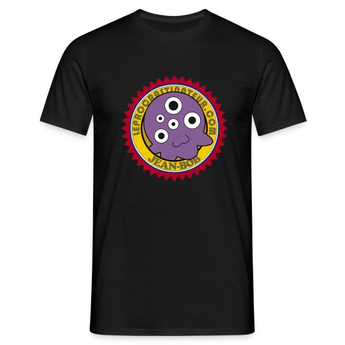 Seal of approval logo TS png - T-shirt Homme