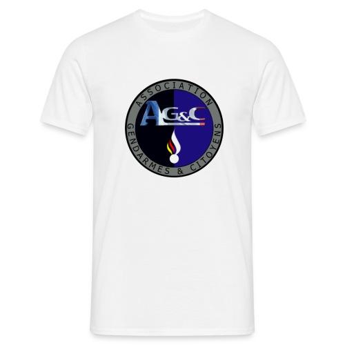 logo B1000 - T-shirt Homme
