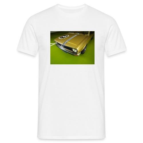 Goldfinger - Männer T-Shirt