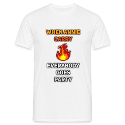 LOL design #1 - Camiseta hombre