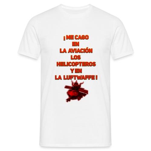 LOL design #2 - Camiseta hombre