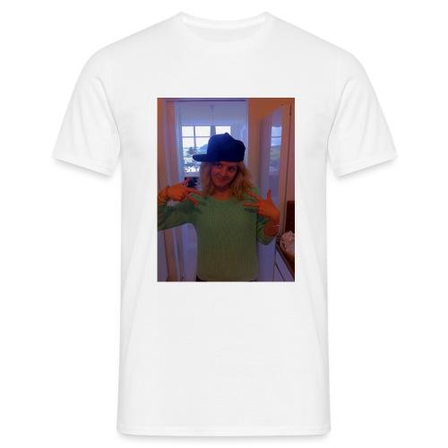 15205813_1020933126153199 - Herre-T-shirt