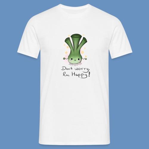 HappyOnion - Männer T-Shirt