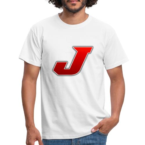 julle - T-shirt herr