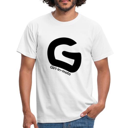 ICON giri-in-moto - Maglietta da uomo