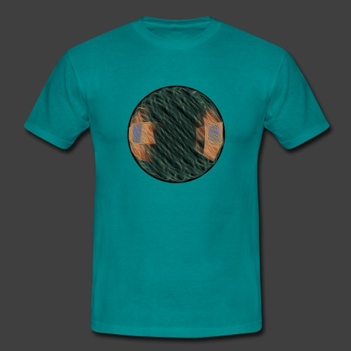 Ball - Men's T-Shirt