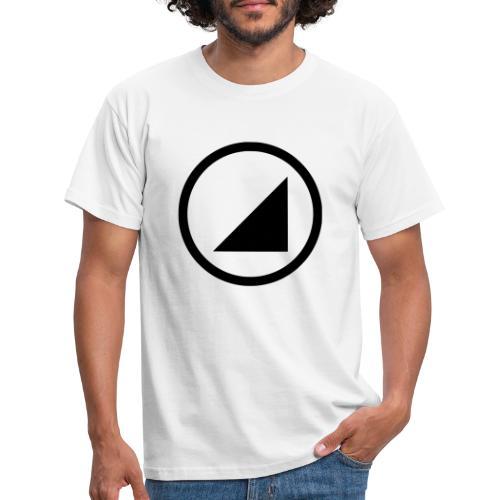 bulgebull marca oscura - Camiseta hombre