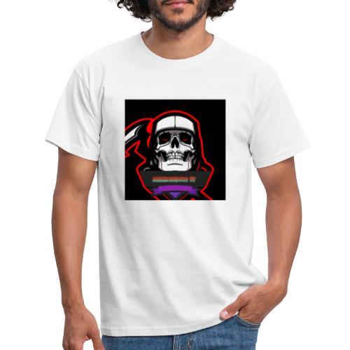 DerMagier432YT Shop - Männer T-Shirt