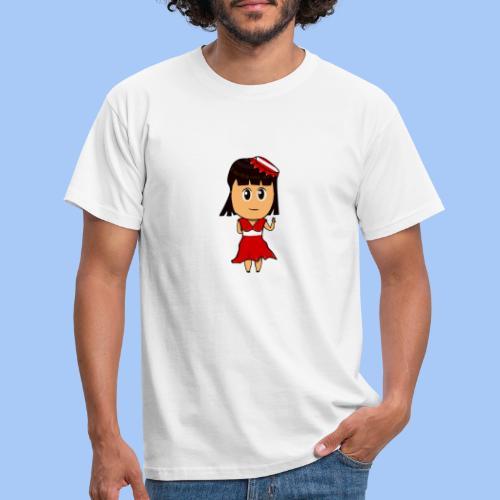 Coca chan - Camiseta hombre
