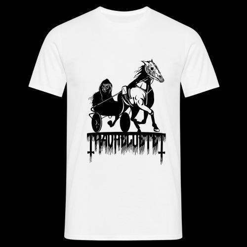 travhelvetet5 - T-shirt herr