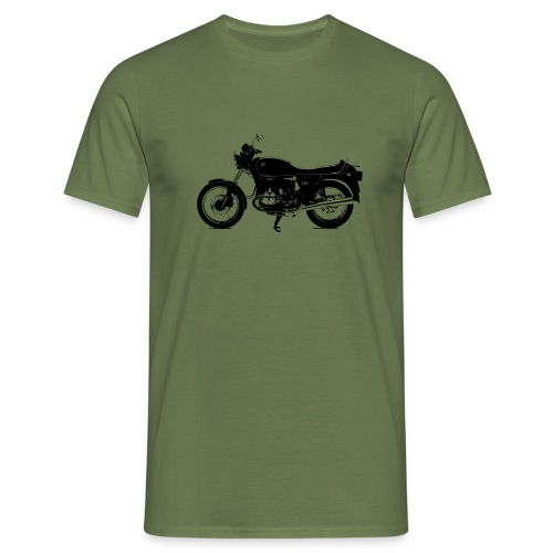 r 100 - Men's T-Shirt