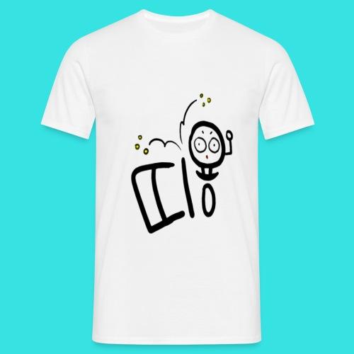 11b - Koszulka męska