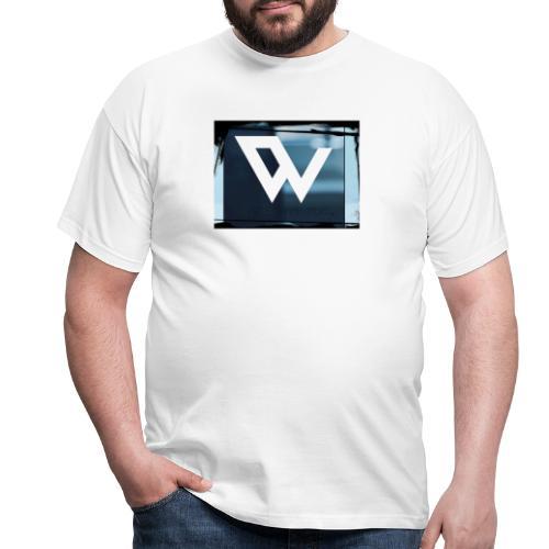 C3B1775B 6BE4 4476 98C6 767EEAAEFFC5 - Mannen T-shirt