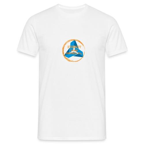 Eternity TEAM - T-shirt Homme