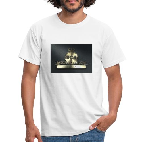 texteffect1580936499787 - Mannen T-shirt