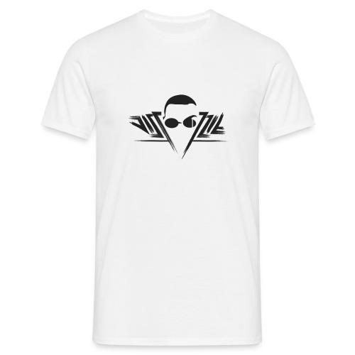 JizzFizzLogo - Männer T-Shirt