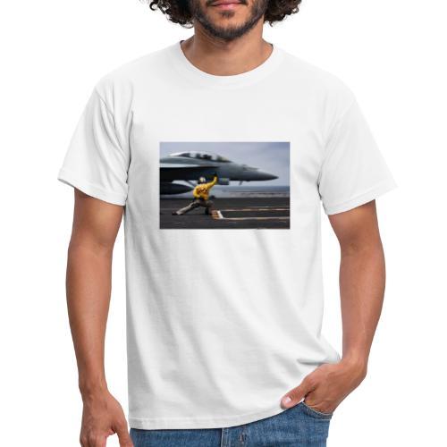 GO!! - Camiseta hombre