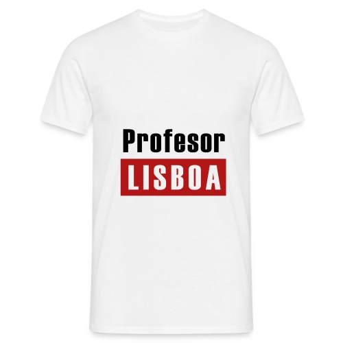 LCDP - Männer T-Shirt