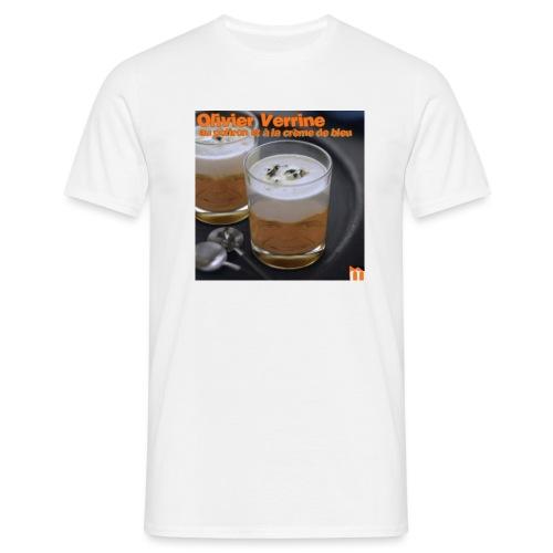 Olivier Verrine - T-shirt Homme