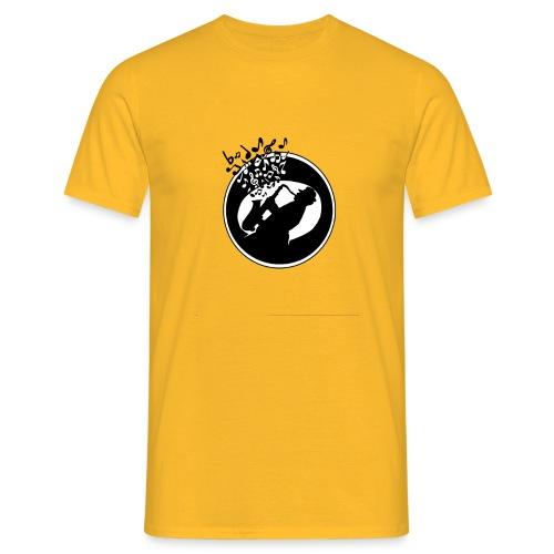 jazz - T-shirt Homme