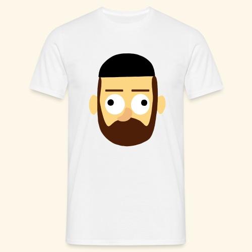Stille Willem - Mannen T-shirt