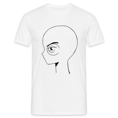 Face off - Männer T-Shirt