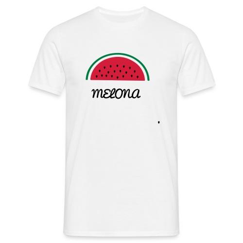 melona - Männer T-Shirt