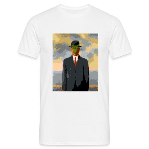 8BIT ART - Maglietta da uomo