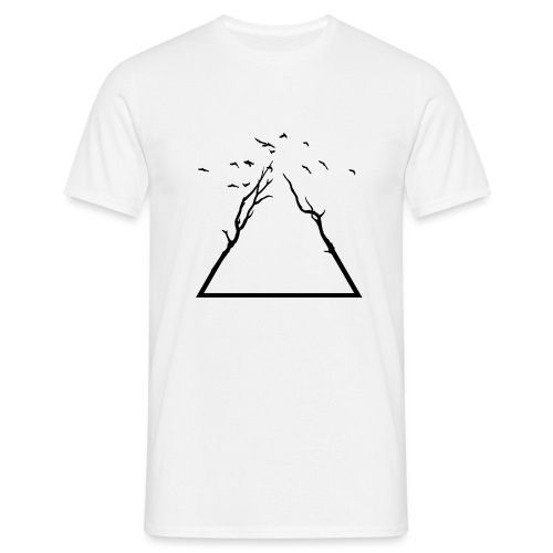 Do you see ? - T-shirt Homme
