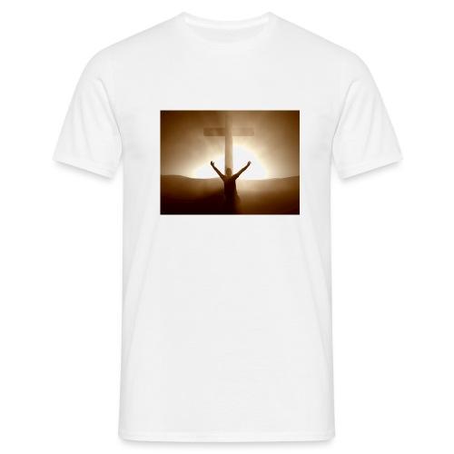 Victory - Men's T-Shirt