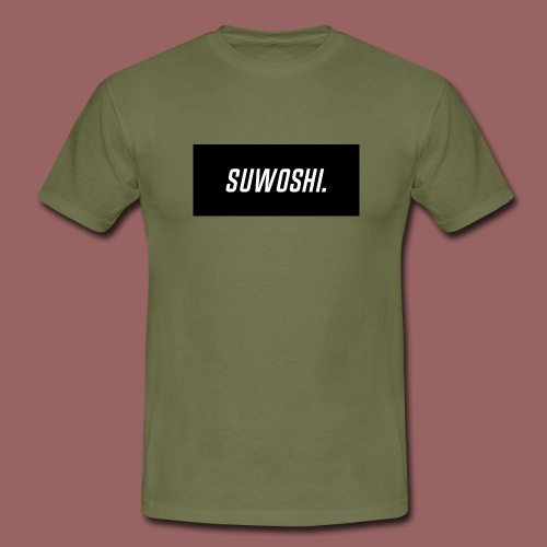 Suwoshi Sport - Mannen T-shirt