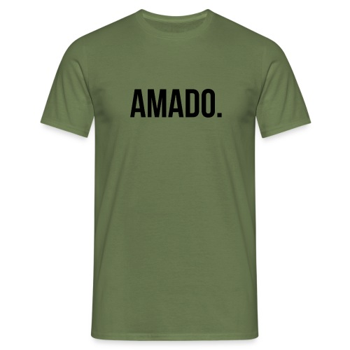 Original logo - Camiseta hombre