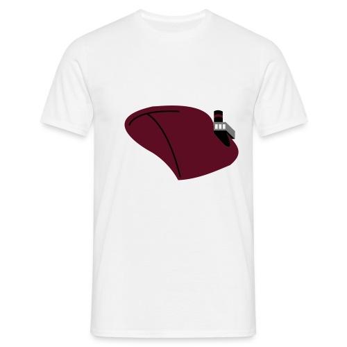 cargot01 - T-shirt Homme