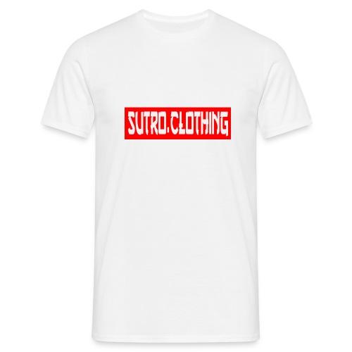 sutrobogo - Männer T-Shirt