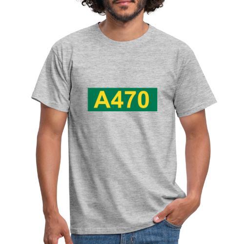 a470 - Men's T-Shirt