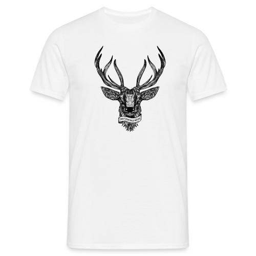 Deer - Männer T-Shirt